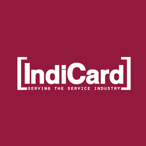 Hospitality and service industry hookup app - IndiCard
