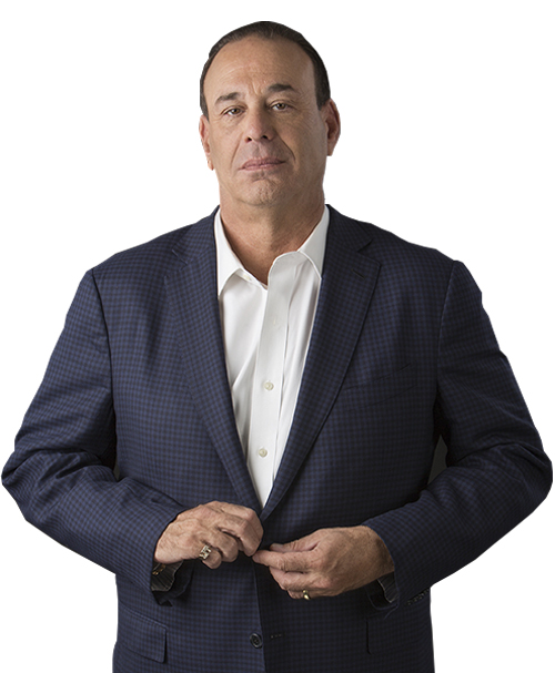 Jon Taffer - Taffer Virtual Teaching
