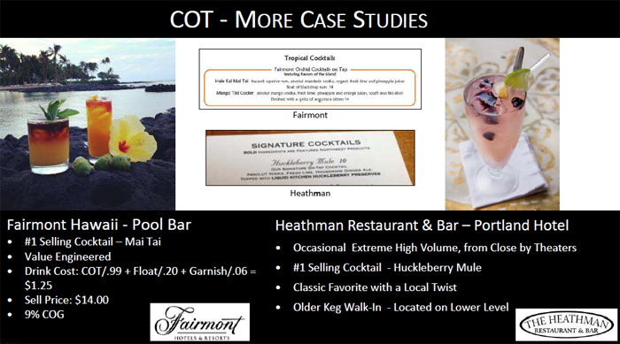 Cocktails on tap case study number 2 - Kathy Kasey Liquid Kitchen