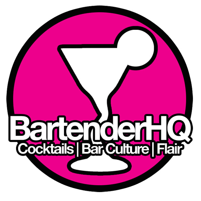 David Sangwell Bartender HQ podcast - Bartending podcasts