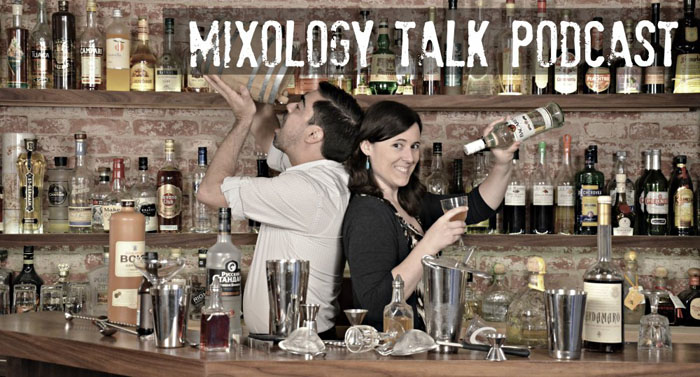 A Bar Above The Mixology Talk Podcast - Bartending podcasts