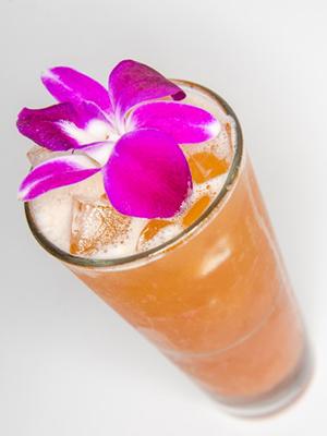 Beer-ter Melon cocktail recipe - Cinco de Mayo cocktails
