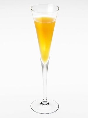 Disaronno Mom Mimosa - Mother's Day cocktails