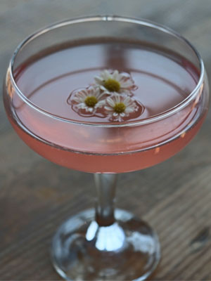 RAD Rose All Day - Mother's Day cocktails