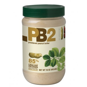 Bell Plantation PB2 powdered peanut butter - 2016 Nightclub & Bar Show products