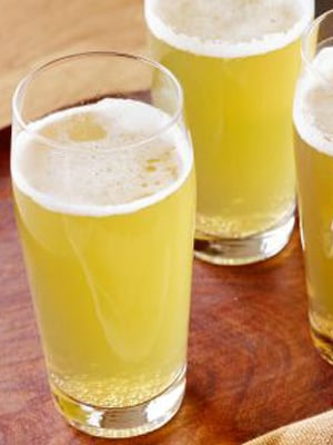 Apple Cider Shandy - World Cocktail Day 2016 cocktail recipes