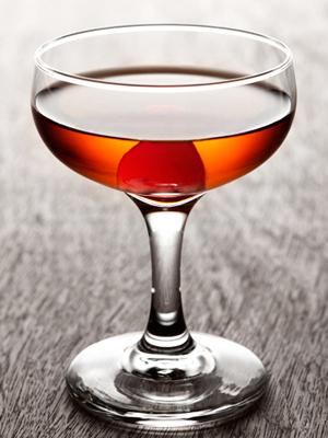 Manhattan - World Cocktail Day 2016 cocktail recipes