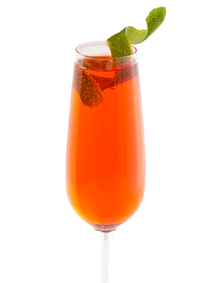 Royal Street Fizz - World Cocktail Day 2016 cocktail recipes
