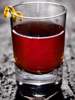 Sazerac cocktail - Whiskey cocktails