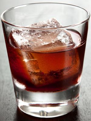 Vieux CarrA(C) cocktail - Whiskey cocktails
