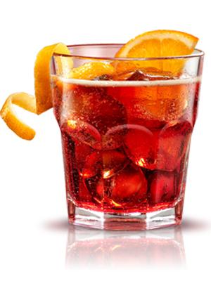Americano cocktail recipe - Negroni Week
