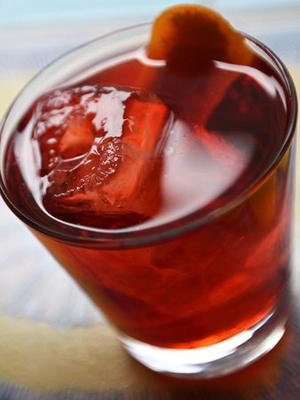 Negroni cocktail recipe - Negroni Week