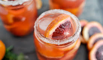 First Crush cocktail recipe - Wine cocktails