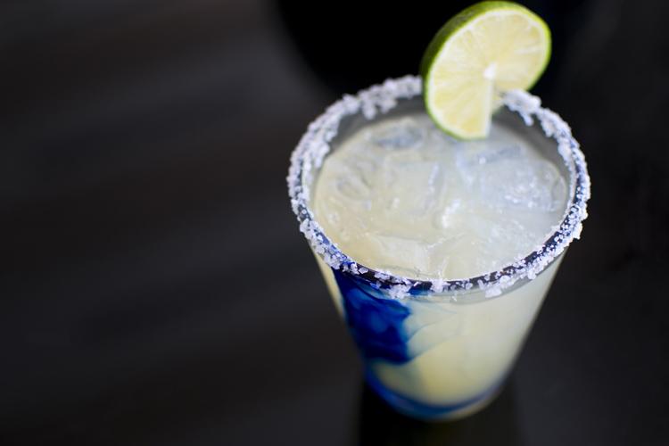 Smoky Margarita cocktail recipe - Seaglass at Omni Amelia Island Plantation Resort