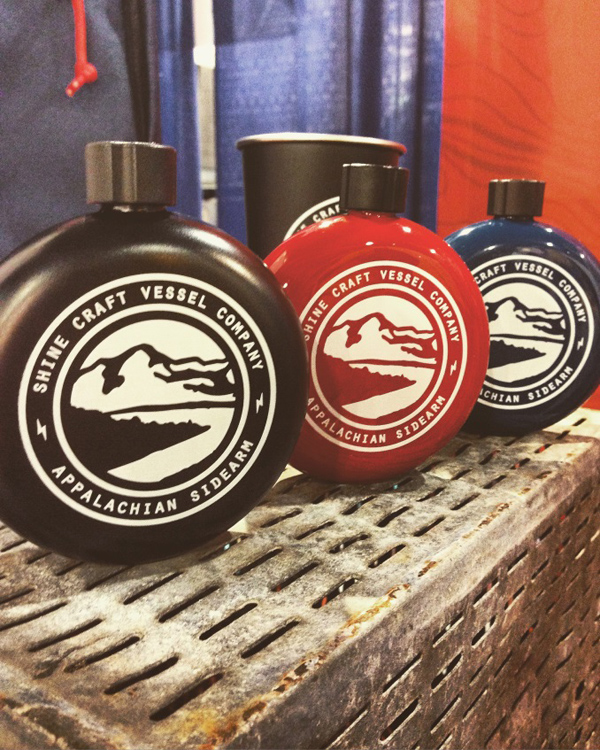 Shine Craft Vessels - 2016 Craft Brewers Conference & BeerExpo America