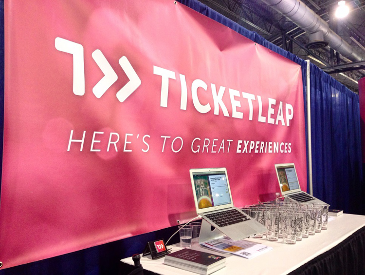 Ticketleap - 2016 Craft Brewers Conference & BeerExpo America