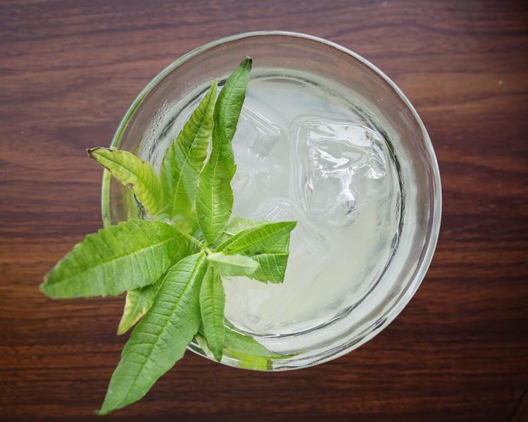 Gin Punch a la Terrington cocktail recipe - Columbia Room