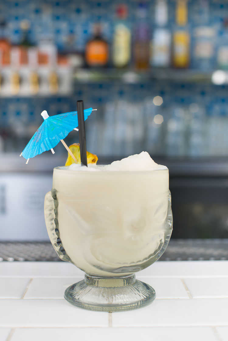 Monkey's Junk at Fairweather - National PiA+-a Colada Day