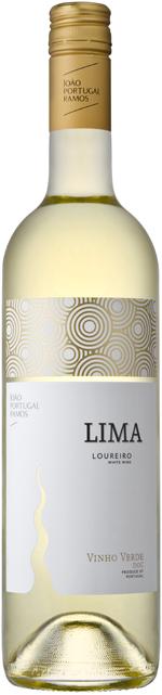 2014 Lima Vinho Verde - Styles of Vinho Verde