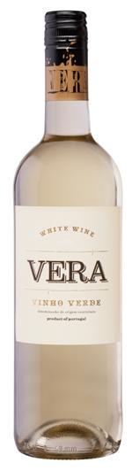 Vera Vinho Verde Branco - Styles of Vinho Verde
