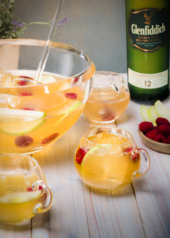 Lost in Speyside - National Scotch Day 2016 cocktail recipes