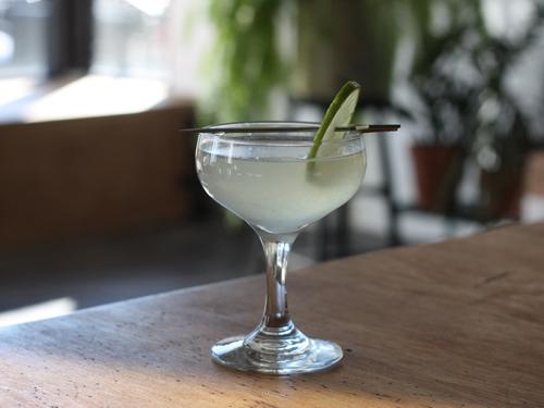 One Block Street cocktail recipe - Brine cocktails