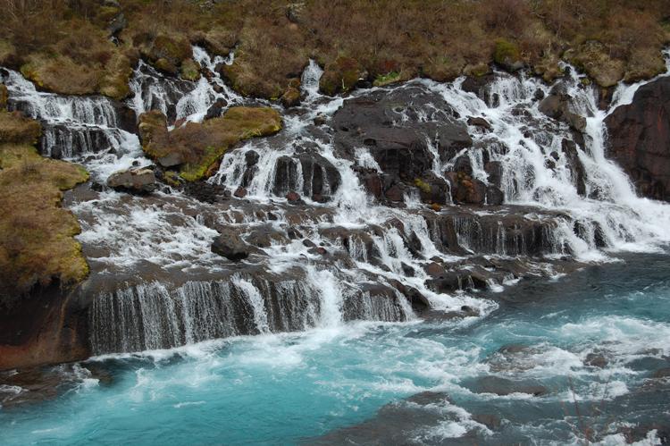 Icelandic spring water - Martin Miller's Gin