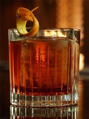 Singani Negroni cocktail recipe - Singani 63 cocktails