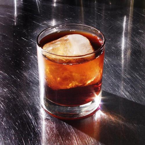 Old Salt No. 2 cocktail recipe - National Rum Day cocktails