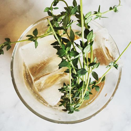 Sorrentino cocktail recipe - Limoncello cocktails
