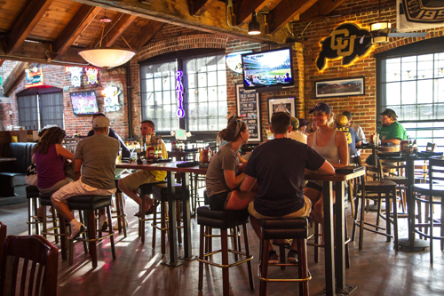 Blake Street Tavern in Denver - Top sports bars in the United States