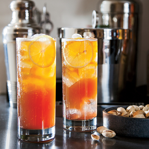 Tom Terrific cocktail recipe - 2016 National Beer Lover's Day recipes