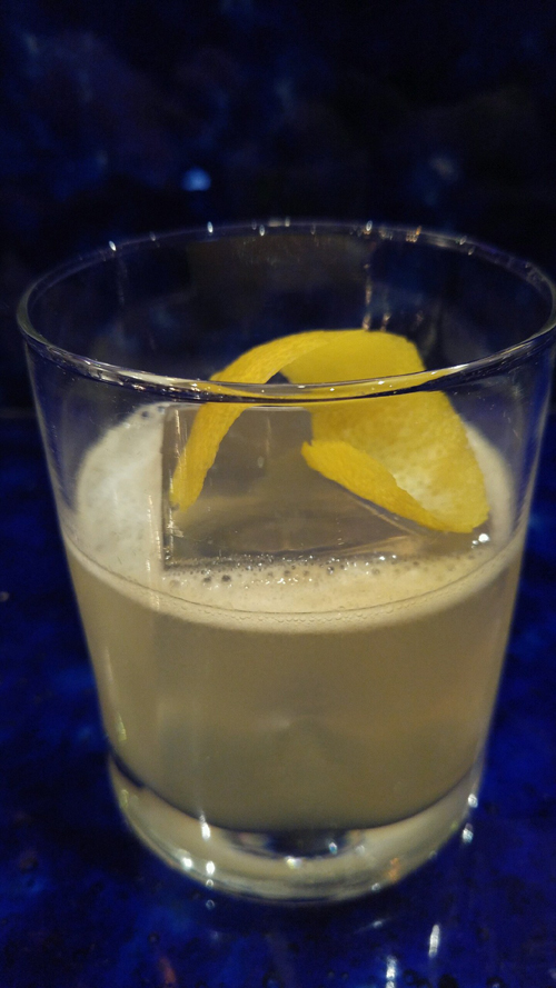 Five O Three cocktail recipe - Seasonal pear cocktails