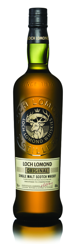 Loch Lomond Original single malt scotch whisky - Loch Lomond Group portfolio