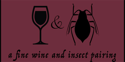 V Wine Room Scary Delicious - Halloween promotions