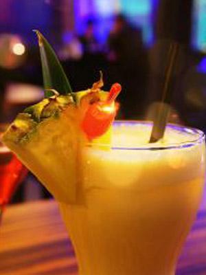 Jet Pilot cocktail recipe - Veterans Day 2016 cocktail recipes