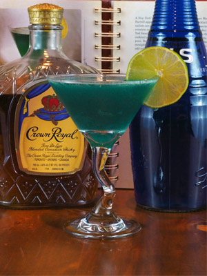 Leatherneck cocktail recipe - Veterans Day 2016 cocktail recipes
