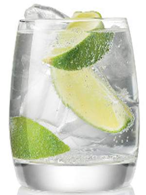 Gin Rickey cocktail recipe - Repeal Day cocktails