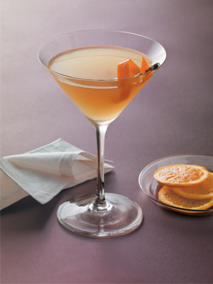 Hanky Panky cocktail recipe - Repeal Day cocktails