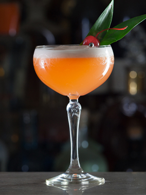 Mary Pickford cocktail recipe - Repeal Day cocktails