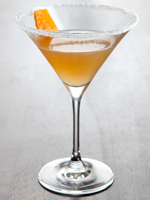 Sidecar cocktail recipe - Repeal Day cocktails