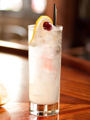Tom Collins cocktail recipe - Repeal Day cocktails