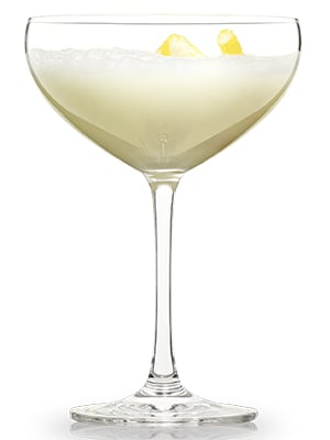 White Lady cocktail recipe - Repeal Day cocktails