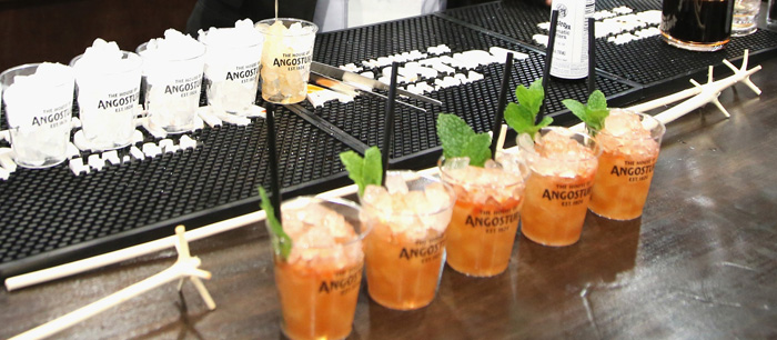 The Mixology Experience - 2017 Nightclub & Bar Conference and Trade Show