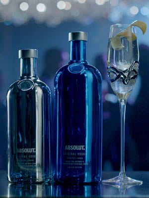Absolut Best Dressed cocktail recipe - Inauguration Day 2017 cocktails