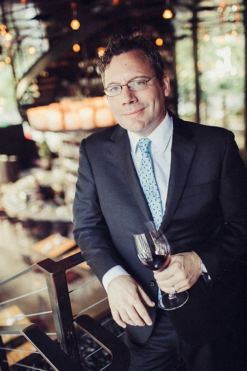 Chris Horn, wine director at Heavy Restaurant Group - 2017 Sommelier wine predictions