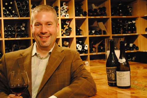 Dan Davis, head sommelier at Commander's Palace - 2017 Sommelier wine predictions