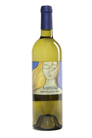 2013 Donnafugata Anthilia - Sicilian wine