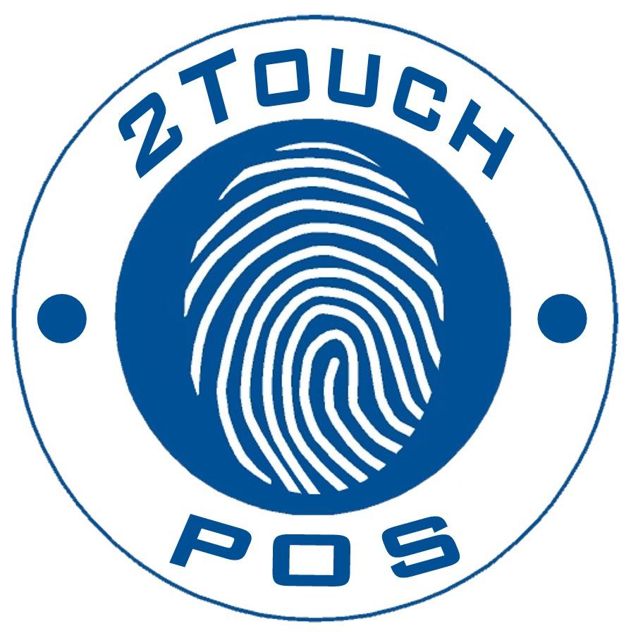 2 Touch POS Logo