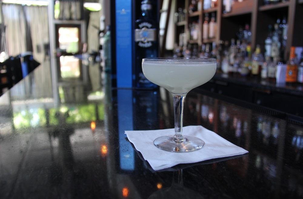 Seattle Shrub Cocktails